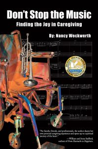 Dont Stop the Music - book cover