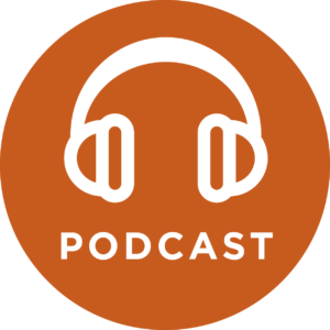 Podcast Link Icon